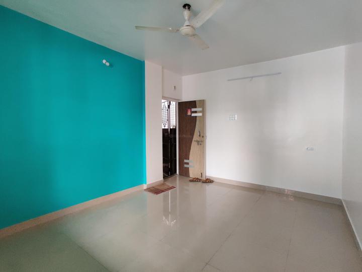 Hall Image of 671 Sq.ft 1 BHK Apartment for buy in  Vitthal Sanskruti Apartment, Dhayari for 3100000