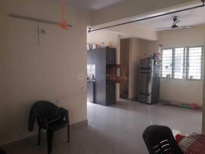 Gallery Cover Image of 1125 Sq.ft 2 BHK Apartment for buy in Gnana Bharathi for 3900000