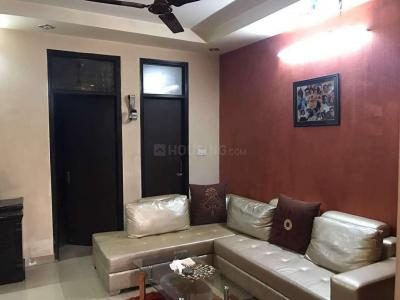 Gallery Cover Image of 1000 Sq.ft 2 BHK Independent Floor for buy in Pratap Vihar for 3800000