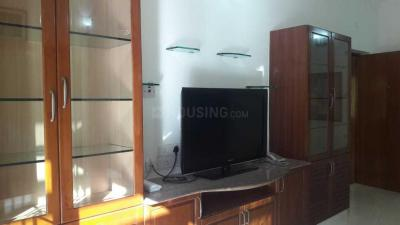 Gallery Cover Image of 1800 Sq.ft 3 BHK Apartment for buy in Raja Annamalai Puram for 46000000