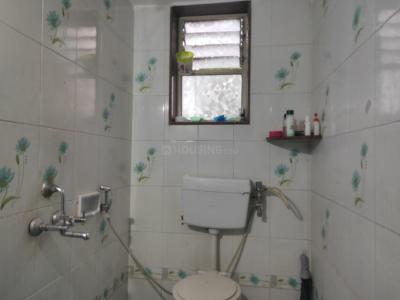 Bathroom Image of Trinity Heights (want Roommate For Rented Flat) in Wakad