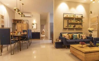 Gallery Cover Image of 1033 Sq.ft 2 BHK Apartment for buy in Adambakkam for 8500000