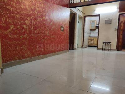 Gallery Cover Image of 850 Sq.ft 3 BHK Apartment for buy in Sheikh Sarai for 9500000