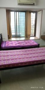 Bedroom Image of PG Borivali in Borivali West
