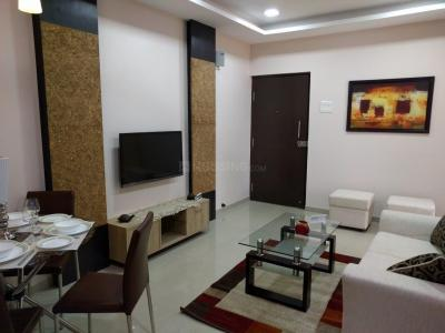 Gallery Cover Image of 434 Sq.ft 1 BHK Apartment for buy in Olympeo Riverside Phase 3, Mohili T. Waredi for 2076665