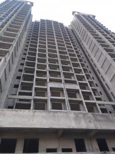 Gallery Cover Image of 651 Sq.ft 1 BHK Apartment for buy in Dombivli East for 3700000