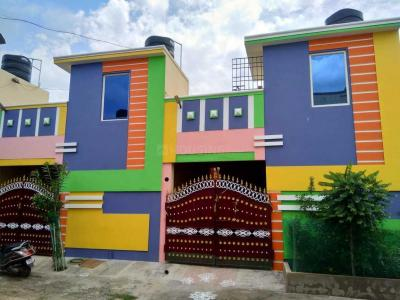 Gallery Cover Image of 1210 Sq.ft 2 BHK Independent House for buy in Mangadu for 5999000