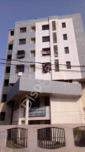 Gallery Cover Image of 1383 Sq.ft 3 BHK Apartment for buy in Dhantoli for 9000000