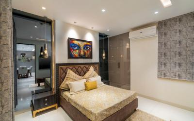 Gallery Cover Image of 1611 Sq.ft 3 BHK Apartment for buy in Dhakoli for 6390000