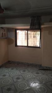 Gallery Cover Image of 225 Sq.ft 1 RK Apartment for rent in B Type, Vashi for 9000