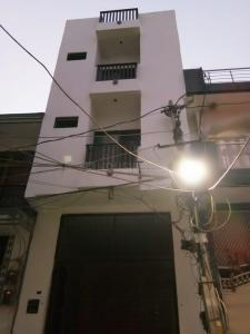 Gallery Cover Image of 560 Sq.ft 2 BHK Villa for rent in Najafgarh for 6000