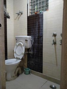 Bathroom Image of Yash PG in Said-Ul-Ajaib