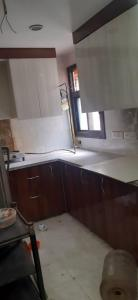 Gallery Cover Image of 1850 Sq.ft 3 BHK Apartment for rent in CGHS Akash Ganga Apartments, Sector 6 Dwarka for 33000