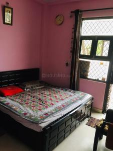 Gallery Cover Image of 700 Sq.ft 2 BHK Independent Floor for rent in Ganesh Nagar for 11000