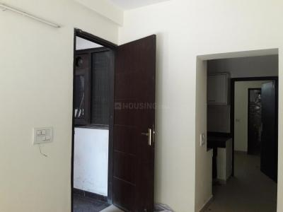 Gallery Cover Image of 540 Sq.ft 1 BHK Independent Floor for rent in Sector 49 for 12500