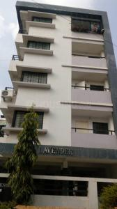 Gallery Cover Image of 1000 Sq.ft 2 BHK Apartment for buy in Empress City for 3800000