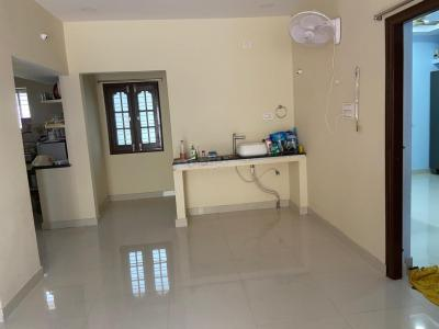Gallery Cover Image of 600 Sq.ft 2 BHK Independent Floor for rent in Kushaiguda for 11000