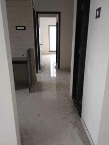 Gallery Cover Image of 530 Sq.ft 1 BHK Apartment for rent in New Panvel East for 12000