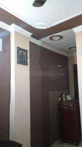 Gallery Cover Image of 750 Sq.ft 2 BHK Independent House for rent in Aya Nagar for 7500