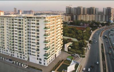 Gallery Cover Image of 3915 Sq.ft 4 BHK Apartment for buy in Godrej Platinum, Hebbal Kempapura for 39000000