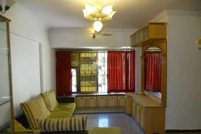 Gallery Cover Image of 1500 Sq.ft 3 BHK Apartment for rent in Andheri East for 55000
