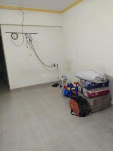 Gallery Cover Image of 1250 Sq.ft 2 BHK Apartment for rent in Ghansoli for 22000