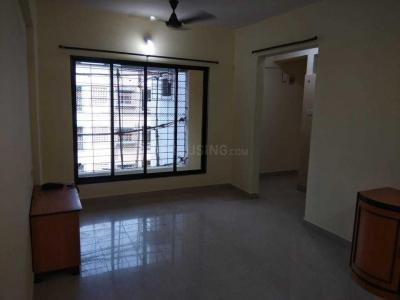 Gallery Cover Image of 620 Sq.ft 1 BHK Apartment for rent in Belapur CBD for 18000
