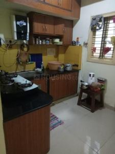 Gallery Cover Image of 1000 Sq.ft 2 BHK Independent Floor for rent in Indira Nagar for 26000