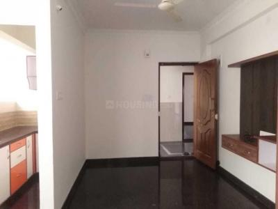 Gallery Cover Image of 650 Sq.ft 1 BHK Apartment for rent in BTM Layout for 16000