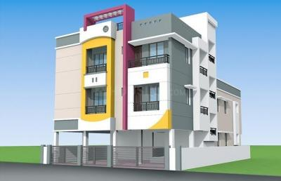 Gallery Cover Image of 900 Sq.ft 2 BHK Apartment for buy in Sembakkam for 5400000