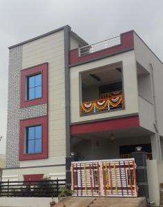 Gallery Cover Image of 1000 Sq.ft 2 BHK Independent House for rent in GM Enclave, Qutub Shahi Tombs for 9000