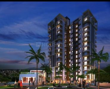 Gallery Cover Image of 532 Sq.ft 1 BHK Apartment for buy in L M Tower, Bhiwandi for 3800000