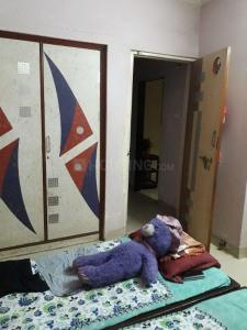 Bedroom Image of PG 4036063 Vashi in Vashi
