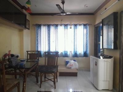 Gallery Cover Image of 620 Sq.ft 1 BHK Apartment for buy in Kalwa for 5600000