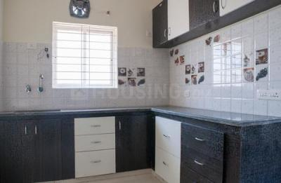 Kitchen Image of 3-bhk(201) In Rayan Plaza in Kondapur