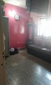 Living Room Image of 725 Sq.ft 1 BHK Apartment for buy in Parvati Darshan for 5100000
