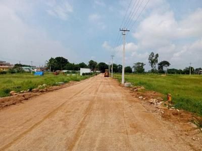 Gallery Cover Image of  Sq.ft Residential Plot for buy in Suraram for 3300000