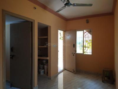 Gallery Cover Image of 360 Sq.ft 1 BHK Independent Floor for rent in Jeevanbheemanagar for 7500
