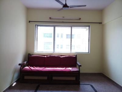 Gallery Cover Image of 610 Sq.ft 1 BHK Apartment for rent in Kandivali West for 19000