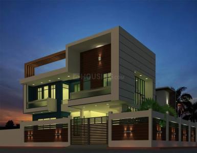 Gallery Cover Image of 1239 Sq.ft 3 BHK Villa for buy in Rendua Palhari for 3400000