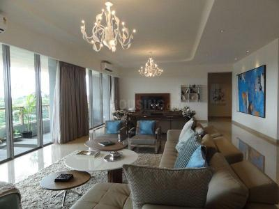 Gallery Cover Image of 1700 Sq.ft 3 BHK Apartment for rent in Vikhroli East for 85000