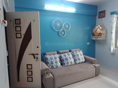 Gallery Cover Image of 580 Sq.ft 1 BHK Apartment for buy in Dhuri Tower, Vasai West for 3500000
