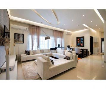 Gallery Cover Image of 1650 Sq.ft 3 BHK Apartment for buy in Gazipur for 6900000