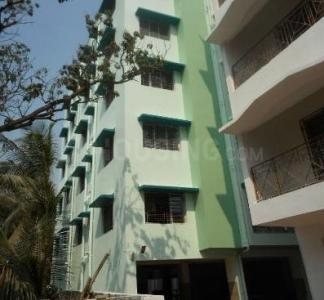 Gallery Cover Image of 450 Sq.ft 2 BHK Apartment for buy in Andul for 1455000