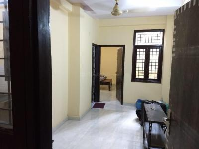 Gallery Cover Image of 450 Sq.ft 1 BHK Independent Floor for rent in Mayur Vihar Phase 1 for 13500