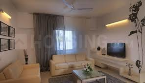 Gallery Cover Image of 1290 Sq.ft 2 BHK Apartment for rent in Thanisandra Main Road for 27000