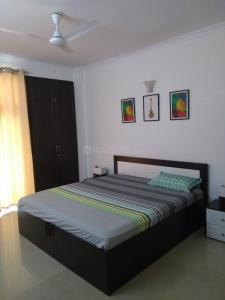 Gallery Cover Image of 400 Sq.ft 1 RK Independent Floor for rent in Sector 49 for 11000
