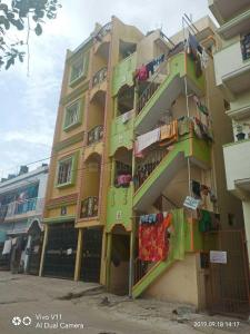 Gallery Cover Image of 300 Sq.ft 1 BHK Independent Floor for buy in Peenya for 2550000