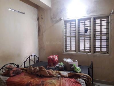 Bedroom Image of Venkata Sai PG in Marathahalli
