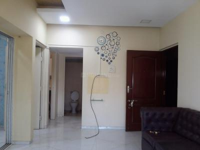 Gallery Cover Image of 600 Sq.ft 1 BHK Apartment for buy in Sanpada for 9500000